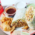 Taco Island – Burrito