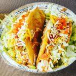 Taco Island – Chalupa