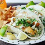 Taco Island – Fish Taco